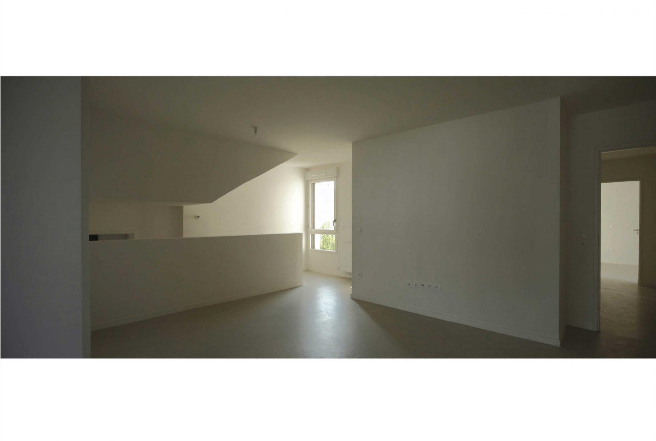 Projet logement Caillots 5 par Atelier JS Tabet