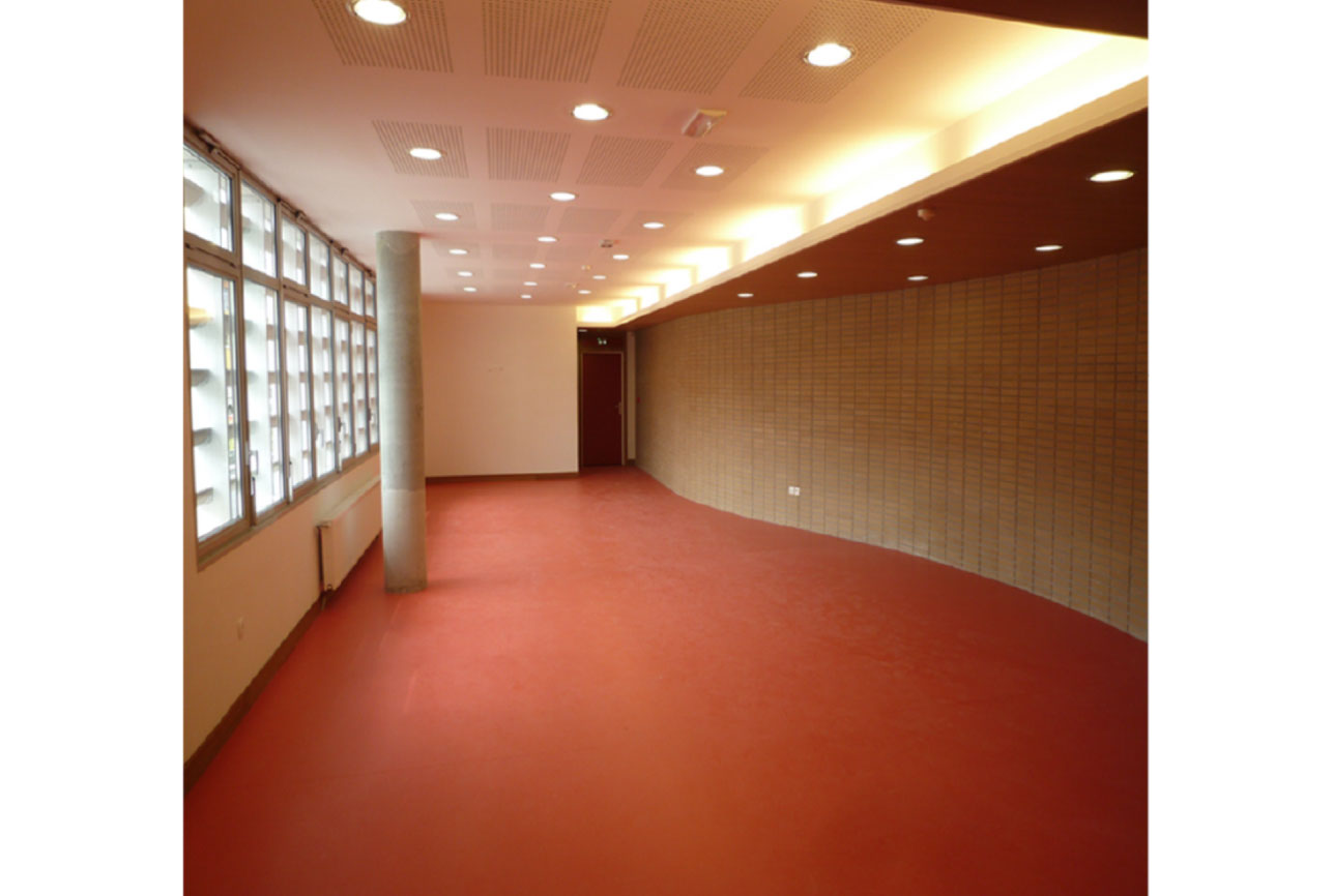 Projet foyer Frida 6 par Atelier JS Tabet