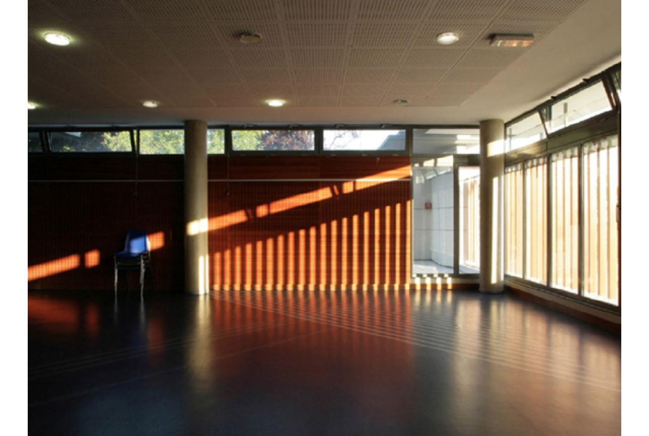 Projet foyer Lila 6 par Atelier JS Tabet