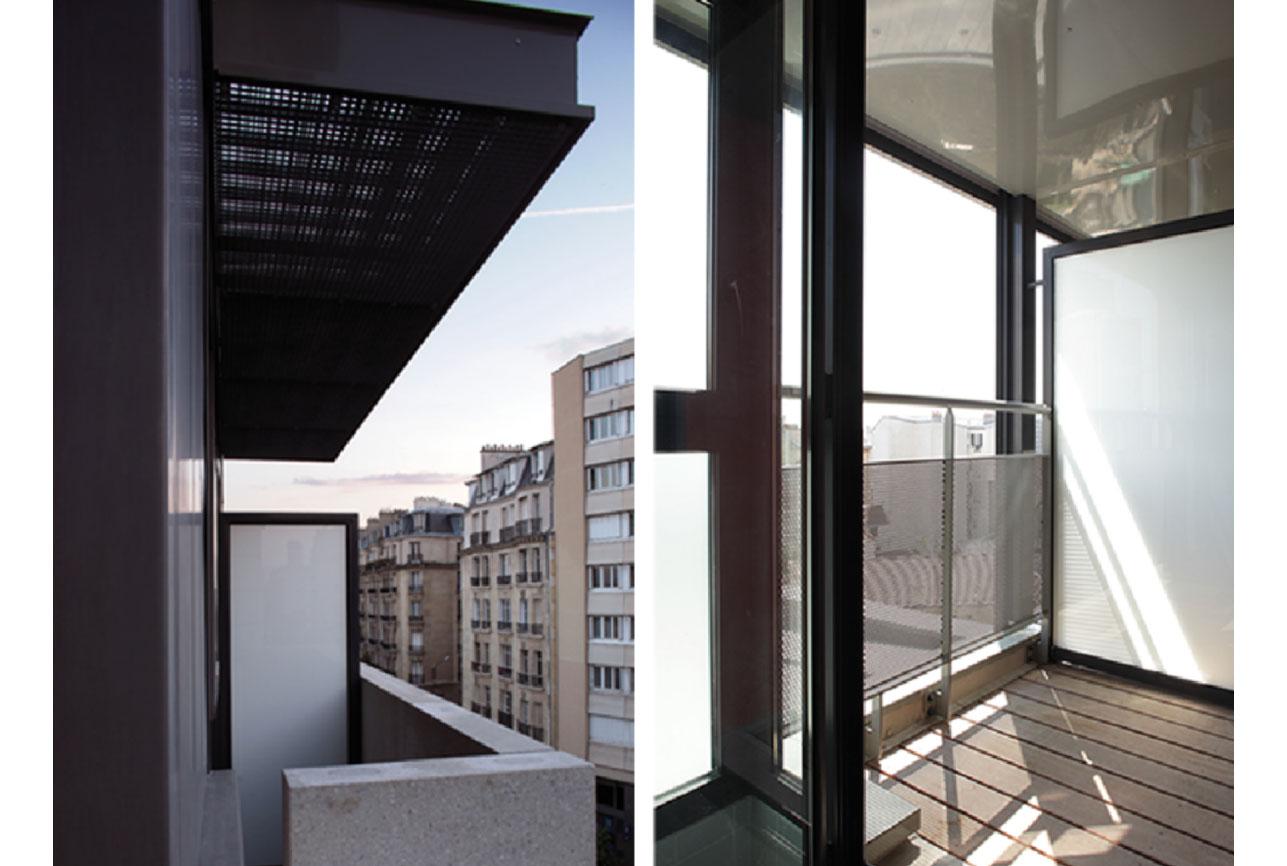 Projet rehabilitation Rouget de l_Isle 2 par Atelier JS Tabet